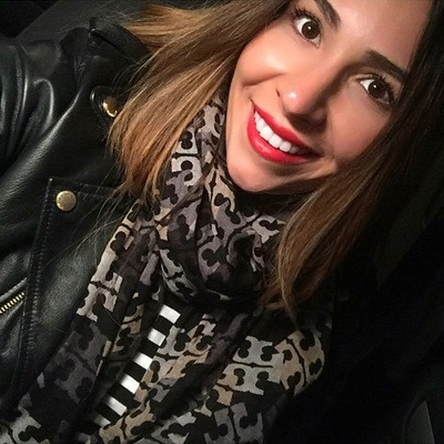 Anastasia Smolina
