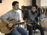 Oasis - Wonderwall (Boyce Avenue acoustic cover) on Spotify &amp Apple