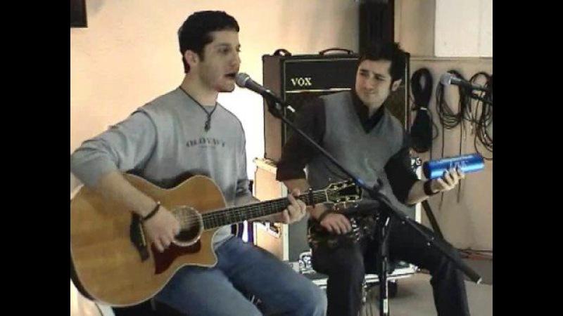 Oasis - Wonderwall (Boyce Avenue acoustic cover) on Spotify Apple