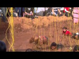 Electric Shock Therapy Tough Mudder AZ 2012