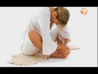 Работа с чакрами. Майя Файнз - Кундалини йога. 6 чакра