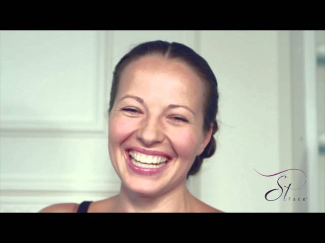 FitFace 3 minute exercises for the lips and cheeks FitFace 3 минутная гимнастика для губ и щек