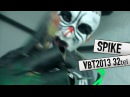 Spike - 32tel (VBT-Splash) (2013)