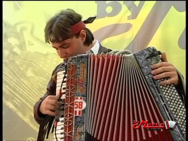 SAMUEL ROSSI Tango bolero