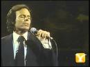 Julio Iglesias Pobre Diablo 33 Años Festival de Viña 1981