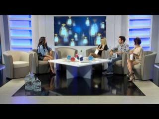 """VARDA в программе """"Вечерний Ереван"""" 26.06.2015"""