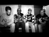 Reggae.fr Unplugged avec Danakil &amp Brahim !