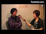 Toazted - Ville Valo interview extra 2010