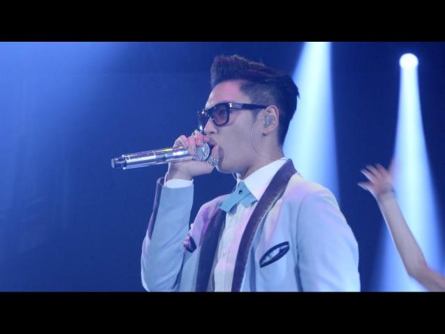 BIGBANG TOUR REPORT '맨정신 SOBER ' IN SINGAPORE
