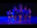 Студия Театра танца Домино - миниатюра Облачно