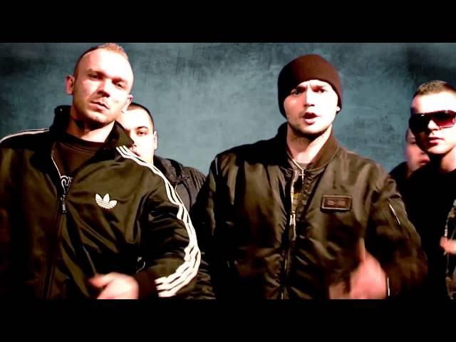 Czar aka Zarj, Ginex (Som DoN-A), Grom, K.R.A (Kozz Porno) - AMG [VIDEO 2011].mp4