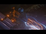 The Flash vs Zoom (Music video) (Season 2 SPOILERS)