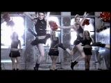 Narcotic Thrust   I like it Video Mix 2004 Full HD,1080 p