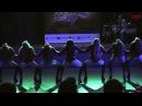 Frame Up Siberia, FRAULES TEAM, Best Erotic Show Team