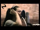 Amy Lee - Bring Me To Life Acapella (Making Of)
