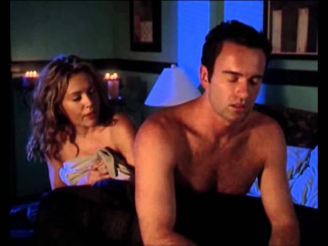 Фиби и Коул наваждение Phoebe and Cole Charmed