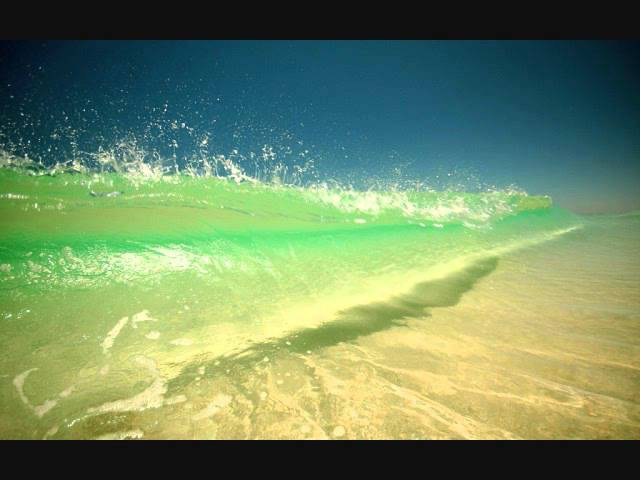Медитация Звуки океана