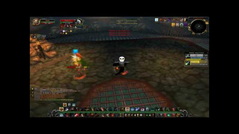 Klinda 7 Shadowmourne Warrior PvP Part 2