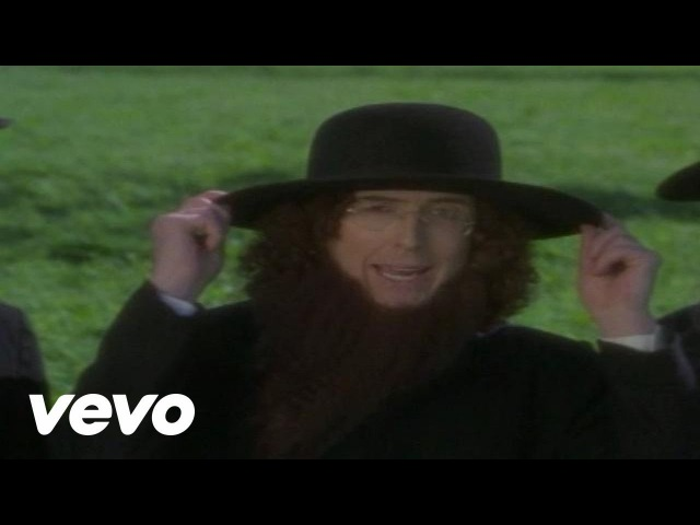 Weird Al Yankovic - Amish Paradise (Parody of Gangsta's Paradise)