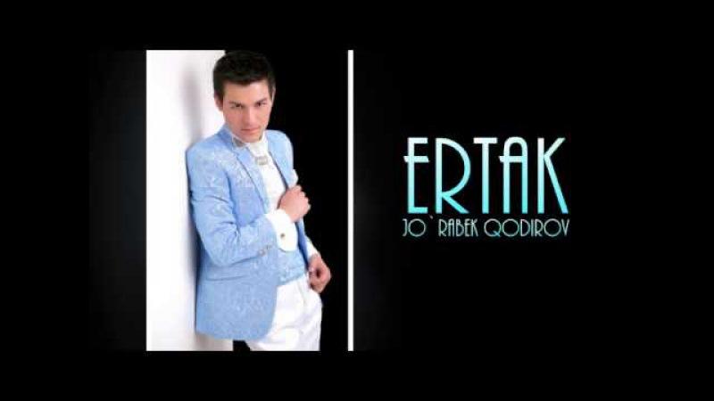 Jo`rabek Qodirov - Ertak (Official music)