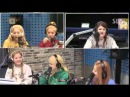 150401 Rap God Irene Freestyle Rap Yeri Beatbox Wendy Cut Lee Gukjoos Youngstreet Radio