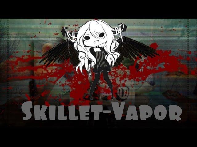 ♬LPS MV клип Skillet-Vapor♬|for LpS** HotJokes ℬℴɣᏕ