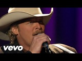 Alan Jackson - Are You Washed In The Blood I'll Fly Away