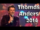 Thomas Anders /2014 /HD /3in1 / Diskoteka 80