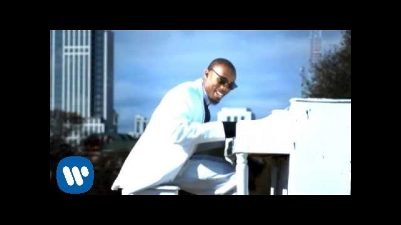 B.o.B - I'll Be In The Sky (Official Video)