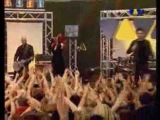 OOMPH! feat. Lame Immortelle- Brennende Liebe LIVE