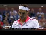 US Open Final 2015 Novak Djokovic vs Roger Federer
