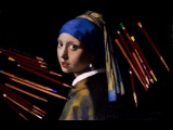 THE GIRL WITH A PEARL EARRING HOW TO DRAW PORTRAITS LIKE THE OLD MASTERS