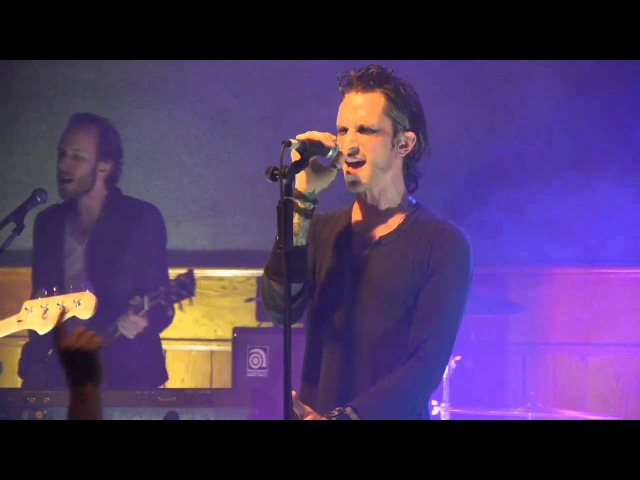 *Pretty Pain*, *Sing* OURS, Jimmy Gnecco