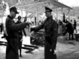 Schindler's List - Forced Labor Camp Construction Scene