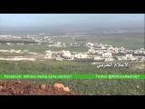 Правительственные войска отбили атаку на Аль-Эйс.
