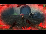 Голос Припяти Режим ZM (зомби) играет STRIKER