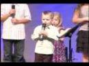 Молодой проповедник Самуил о десятине 5 лет