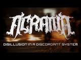Acrania - Disillusion in a Discordant