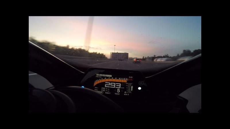 Новая Yamaha YZF R1M на ЧТК – скорость, маневренность, звук