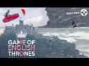 Просто красивое видео перед прекрасными выходными на Пле Game of English Thrones Cabrinha Kiteboarding