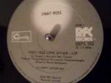 Jimmy Ross - First True Love Affair (Larry Levan Mix)