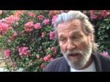 Jeff Bridges on Dying to Know Ram Dass and Timothy Leary