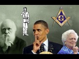 The Zionists, Freemasons, and NASA's Biggest Secret