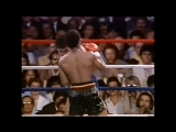 Легендарные бои — Аарон Прайор - Алексис Аргуэлло (1983) Пояс WBA