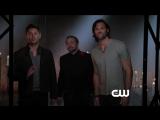 Сверхъестественное/Supernatural (2005 - ...) Промо-ролик (сезон 9)