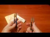 Канцелярские ножнички!! Прикольные и очень удобные!!!!!