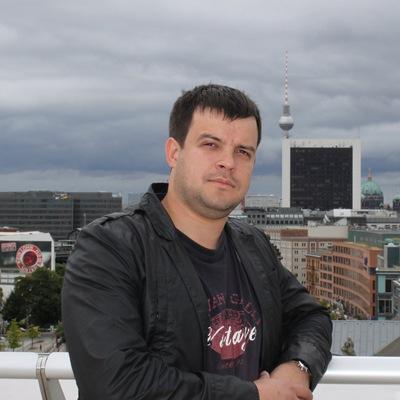 Олег Зиборов