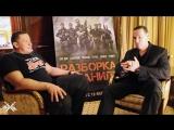 Разборка с Александром Невским #1 (Михаил Кокляев)