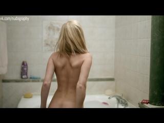 Лукерья Ильяшенко голая в сериале