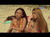 Анна Кошмал и Марина Сердешнюк в сериале Сваты (2012) - Сезон 6 / Серия 6 (1080p)